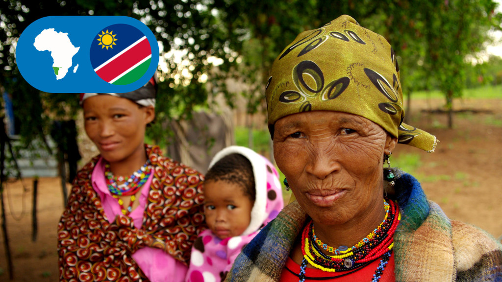namibiaHeading