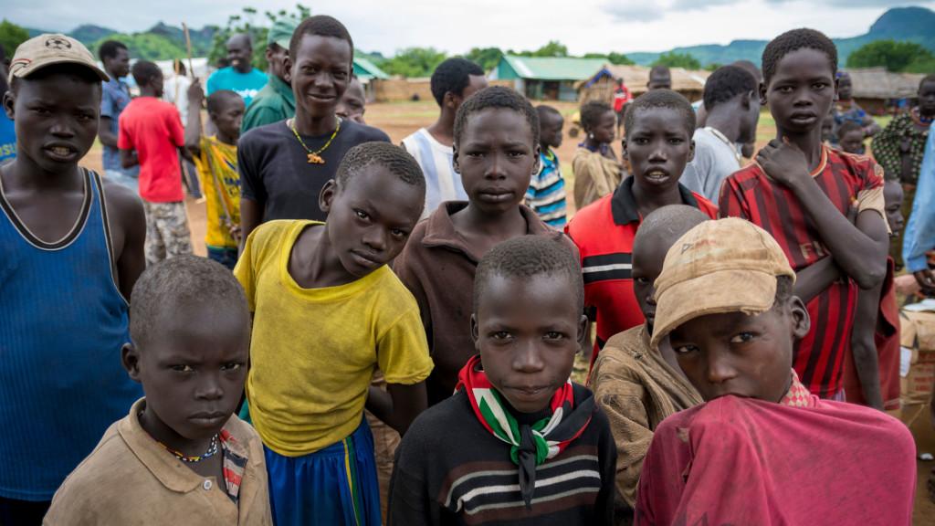 работ африка жители фото фото