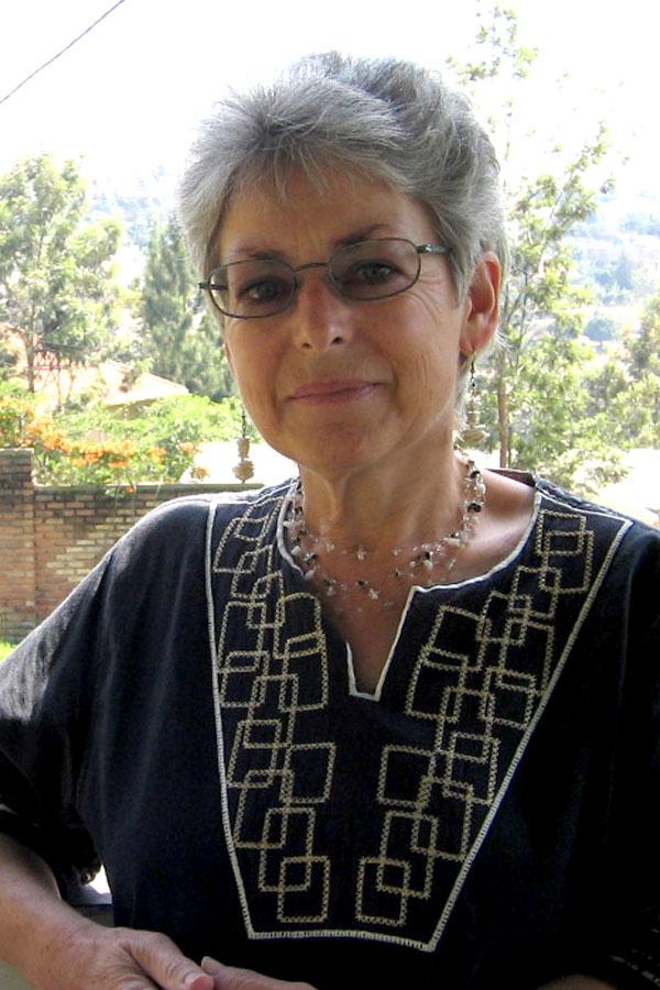 Bridget Howard