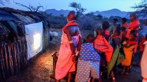 Samburu-film
