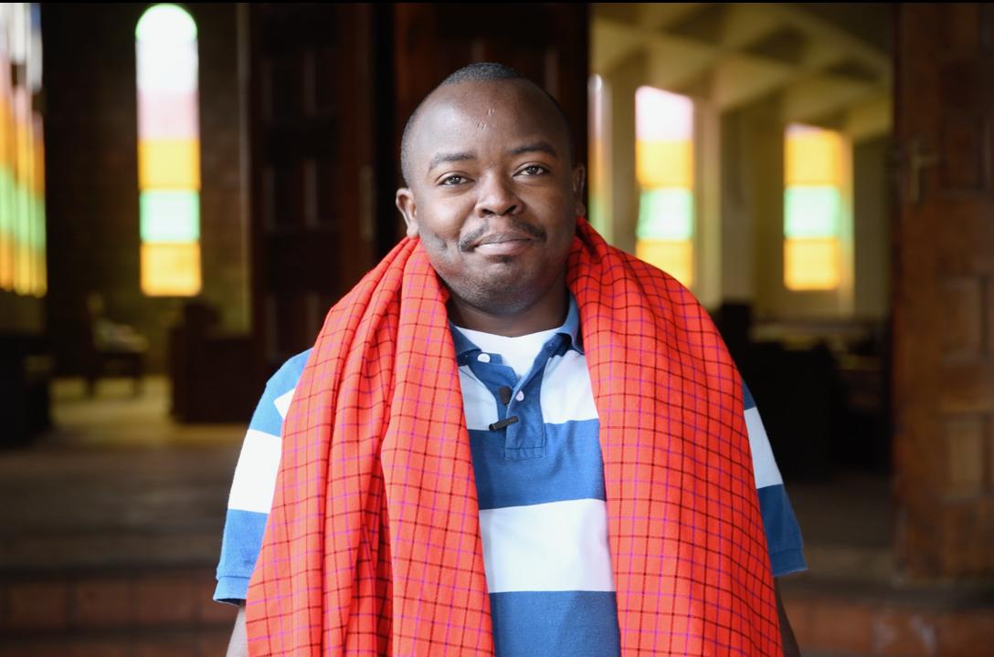 Moses Munywoki