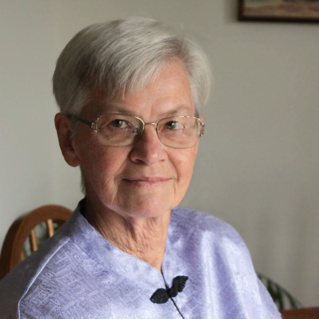 Lois Ooms
