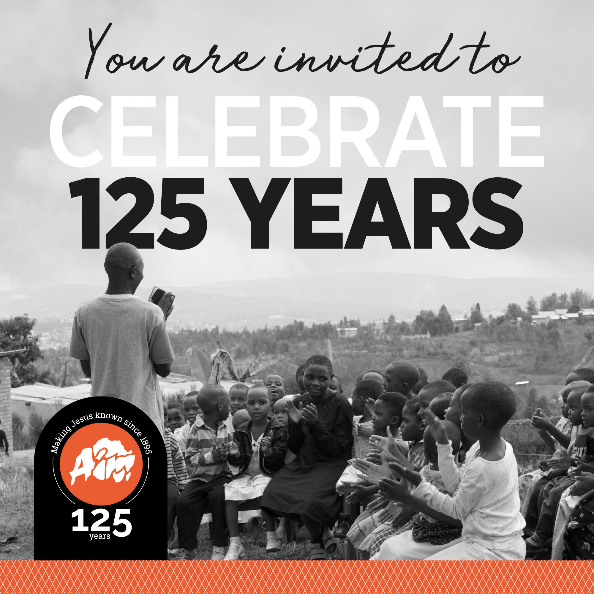 Celebrate 125 years
